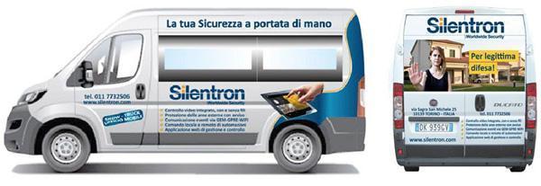 Assistenza Silentron s.p.a., anche post-installazione