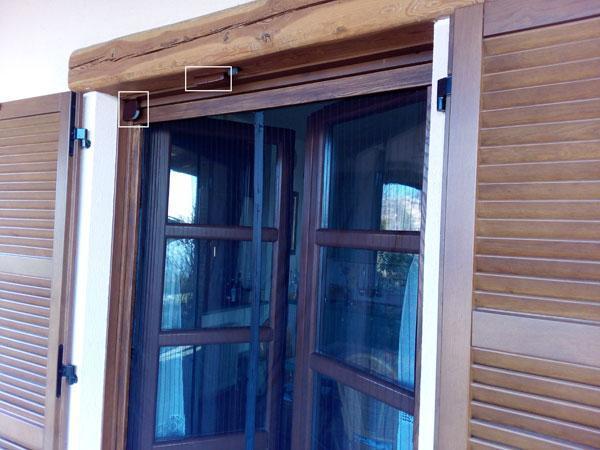 Antifurto senza fili - Antifurto finestre aperte ...