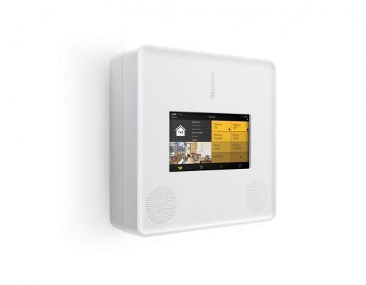 Apparecchiature Silentron per sistemi di allarme wireless