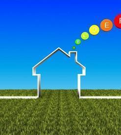 prestazioni energetiche e casa