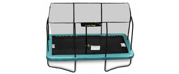 Tappeto elastico Jumppod® Rectangular di Jumpkin