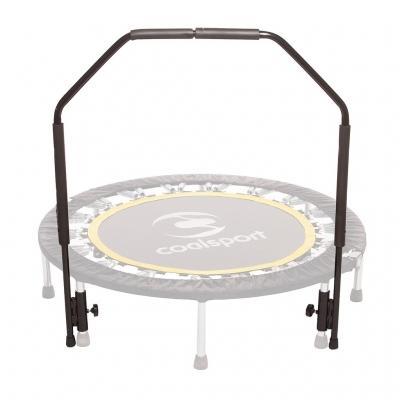 Barra stabilizzatrice per il trampolino elastico Superjump di Coal Sport