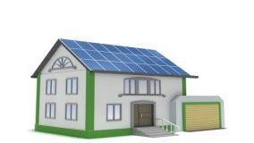 Modello unico fotovoltaico