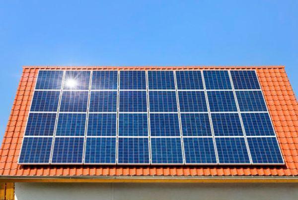 Integrazione Fotovoltaico sul tetto