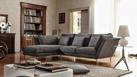 Nuovi modelli di divani a isola per interni ed esterni