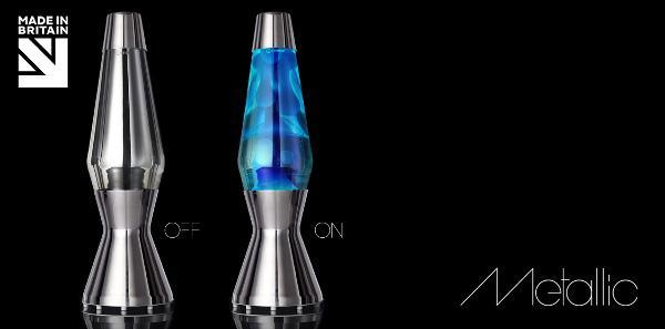 Lava Lamp di Mathmos