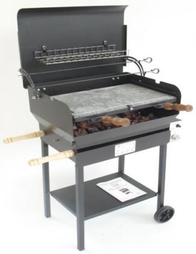 Barbecue domestico