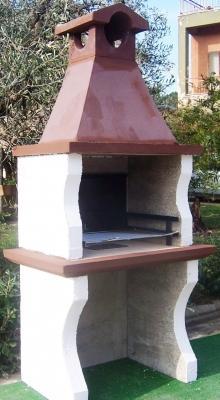 Barbecue in muratura- BarbecueMania