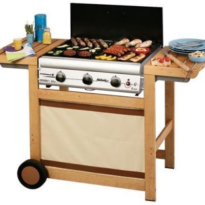 Barbecue a gas- Campingaz