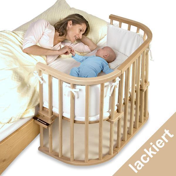 Culla da agganciare al letto matrimoniale culla da agganciare al letto matrimoniale - Culla che si attacca al letto prenatal ...