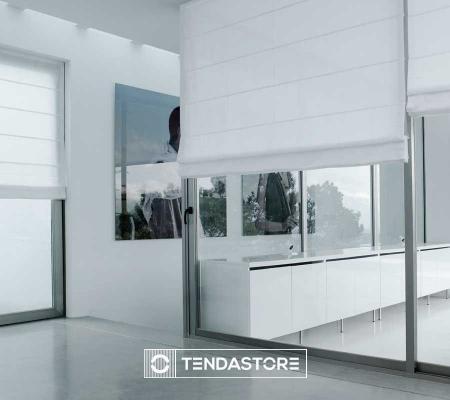 Sistemi di tende oscuranti a pacchetto di Tendastore