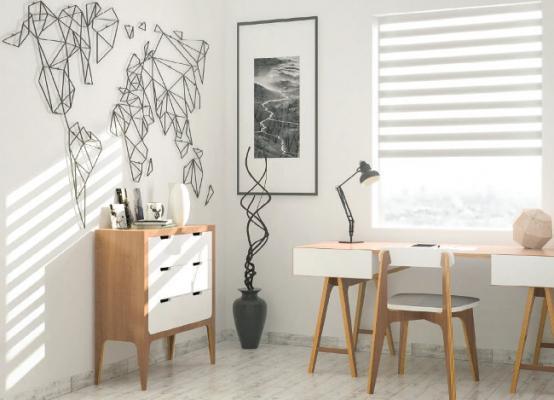Tapparella frangisole new solar