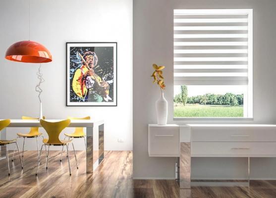 Tapparella frangisole new solar standard