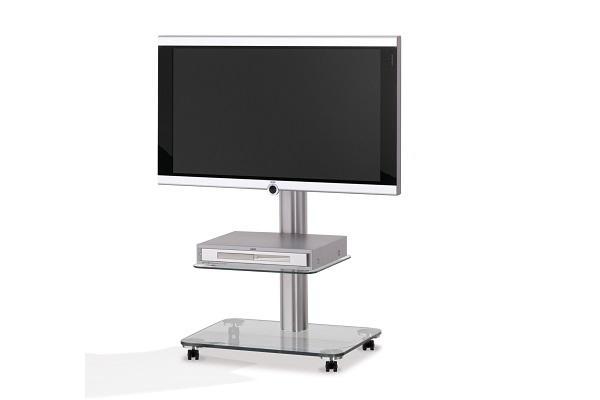 Televisori, come posizionarli con mobiletto Floor di Spectral