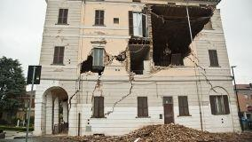 Rischio sismico e Sismabonus