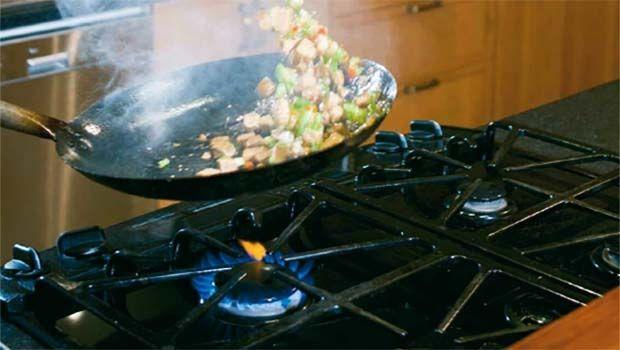 Riparare una cucina a gas col fai da te in poche e semplici mosse