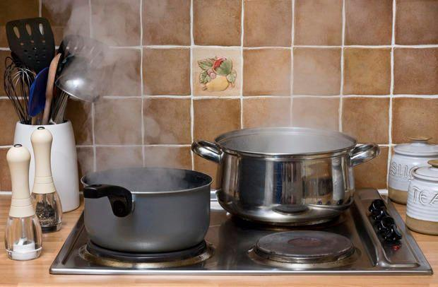 Fai da te cucina