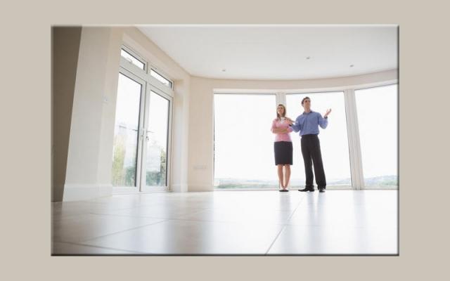 Acquistare casa nuova