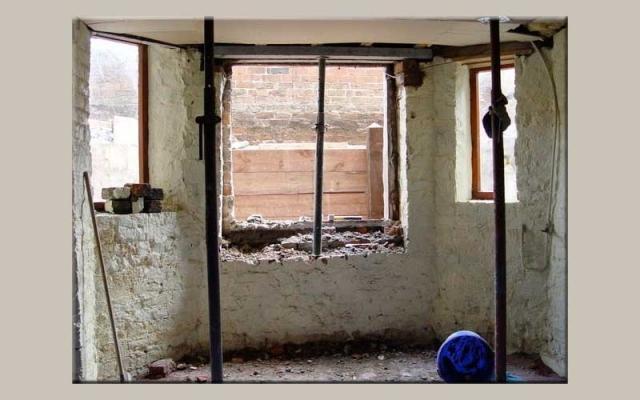 Costi di ristrutturazione casa usata
