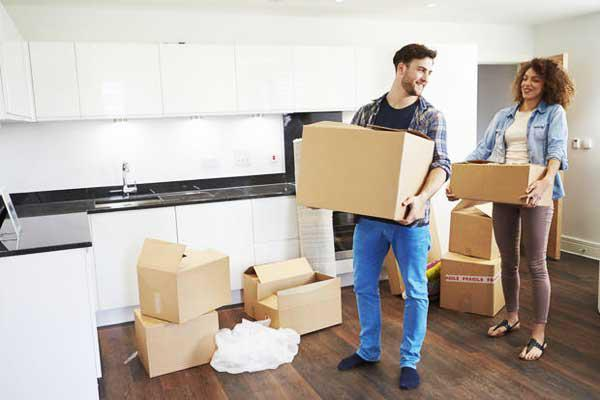 Traslocare affidandosi a specialisti del settore