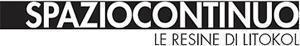Logo brand SPAZIOCONTINUO Litokol