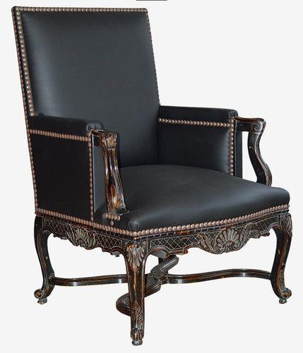 Poltrona in stile Luigi XIV - Moissonnier