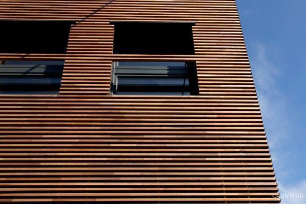 Frangisole in legno di Galimberti