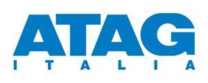 Logo azienda ATAG Italia srl