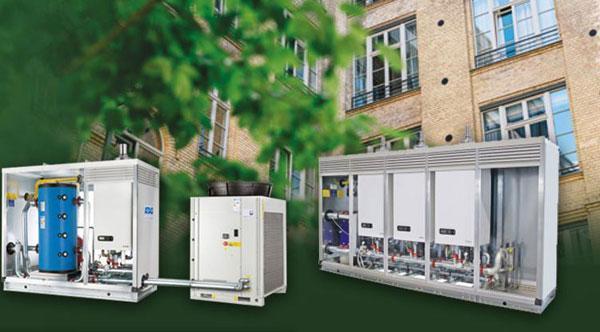 Risparmio energetico ed ecocompatibilità ambientale per le caldaie a condensazione ATAG