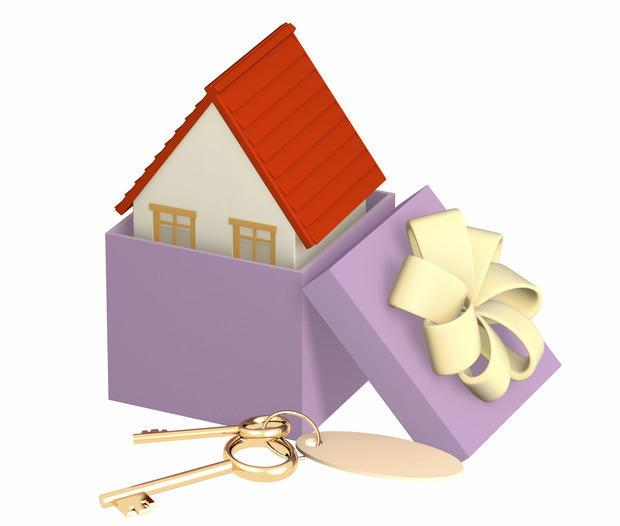 Donazione Prima Casa