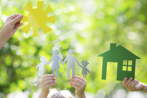Le famiglie italiane investono nella prima casa