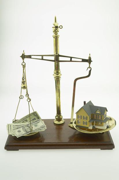 Il prezzo valore dell'acquisto per la prima casa