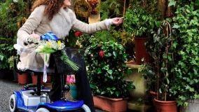 Caratteristiche degli scooter elettrici per anziani e disabili