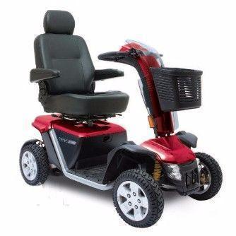 Scooter anziani modello cross di TECNOSAN SERVICE