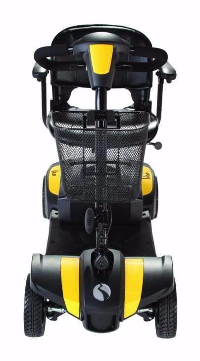 Scooter elettrico TECNOSAN SERVICE