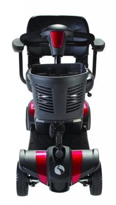 Scooter elettrici per disabili di Tecnosan Service srl
