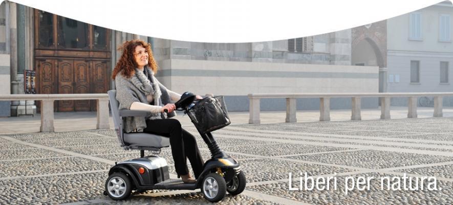 Scooter elettrico prezzi di Kymco