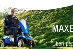 Scooter elettrico senza patente di Kymco