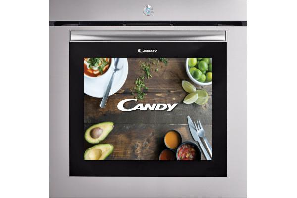 Forno touch screen Candy