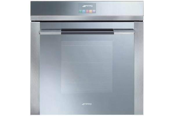 Forno touch screen Smeg