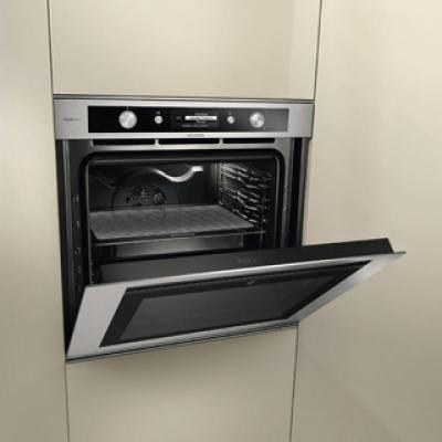 Forno touch Wirpool