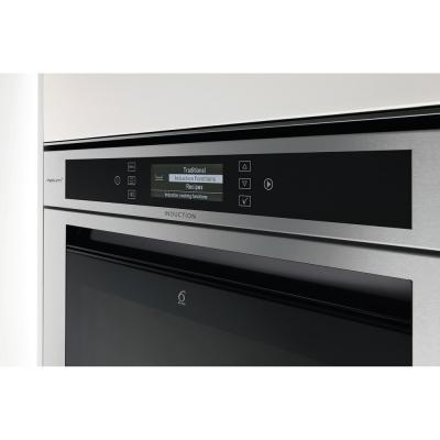 Forno touch screen Wirpool