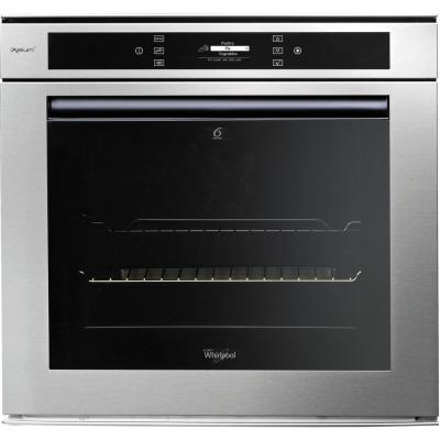 Forno touchscreen Wirpool