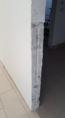 Blocchi cemento cellurare: applicazione di Bacchi spa
