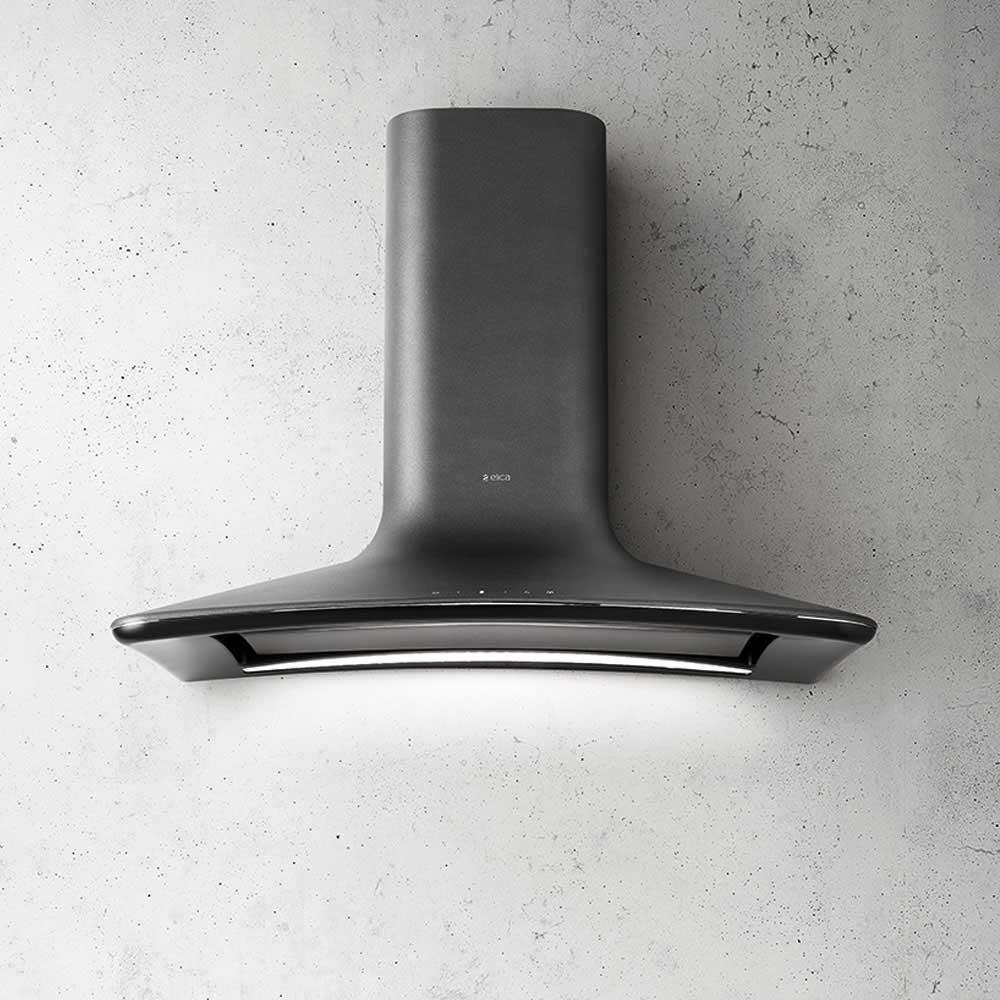 Foto - Cappa aspirante da cucina: scelta e installazione