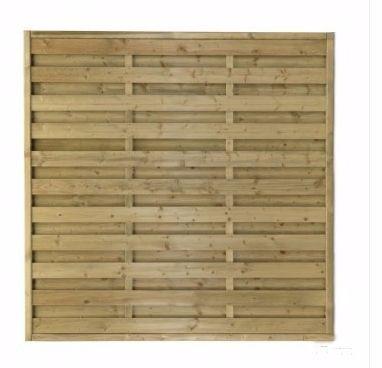 Pannelli grigliati frangisole e frangivento for Obi pannelli legno