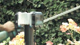 Contenitori elettrici stagni AVE