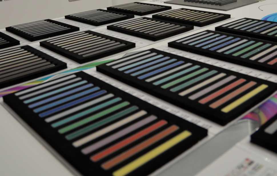 Starlike® EVO bacchette colorate