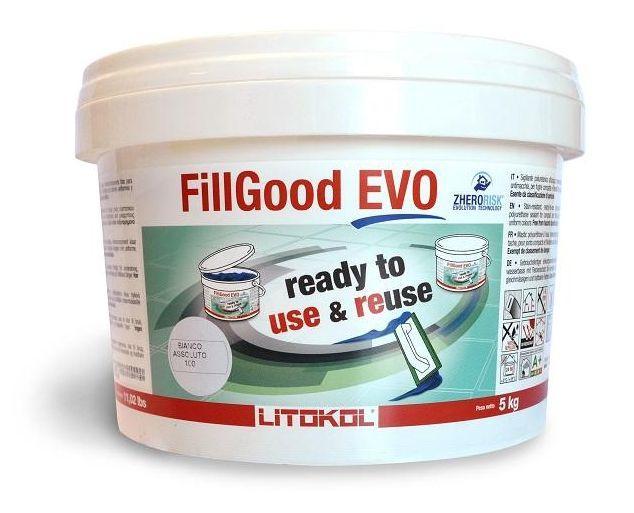 Sigillante poliuretanico FillGood EVO