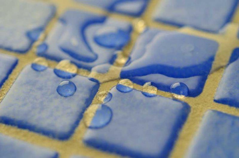 Fughe per piastrelle impermeabili con Litokol